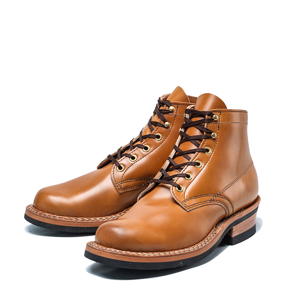 5′ SEMI-DRESS CORDOVAN