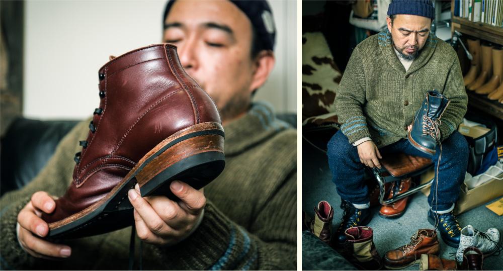 Mr. Bootsman