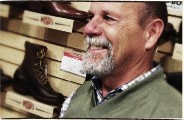 Mr. Bootsman 1