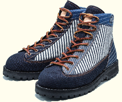 DANNER WASHOUGAL BLUE